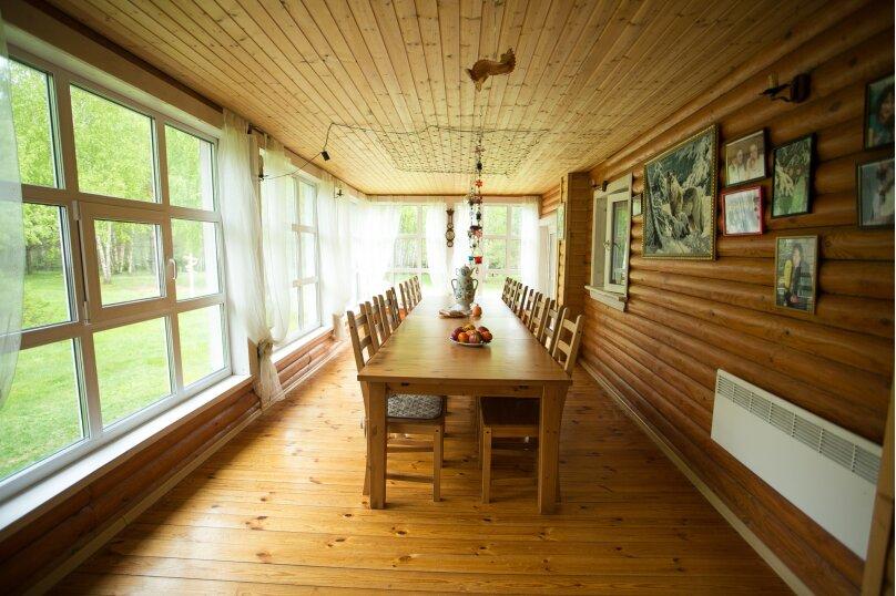 Загородный коттедж , 400 кв.м. на 20 человек, 6 спален, д. Демаки, 12, Нижний Новгород - Фотография 8
