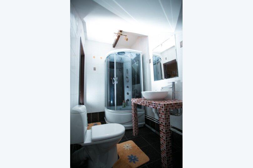 Загородный коттедж , 400 кв.м. на 20 человек, 6 спален, д. Демаки, 12, Нижний Новгород - Фотография 9
