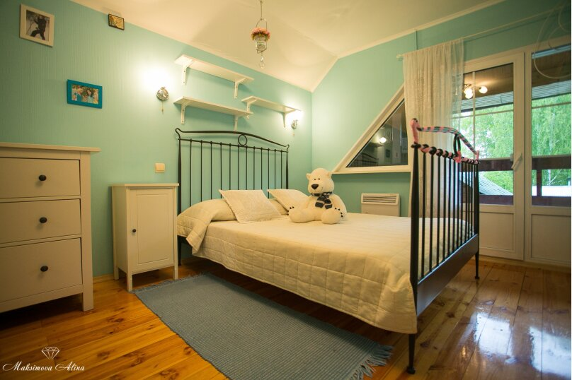 Загородный коттедж , 400 кв.м. на 20 человек, 6 спален, д. Демаки, 12, Нижний Новгород - Фотография 13