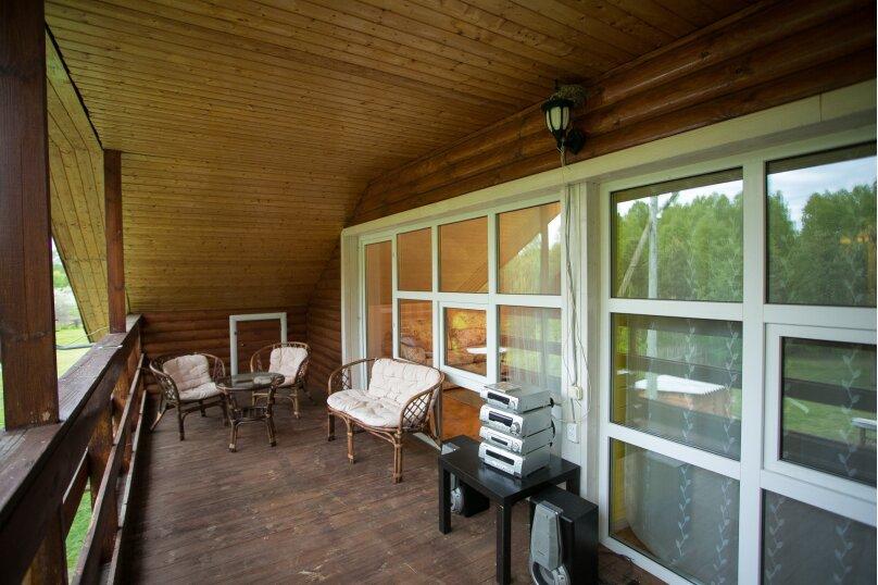 Загородный коттедж , 400 кв.м. на 20 человек, 6 спален, д. Демаки, 12, Нижний Новгород - Фотография 14