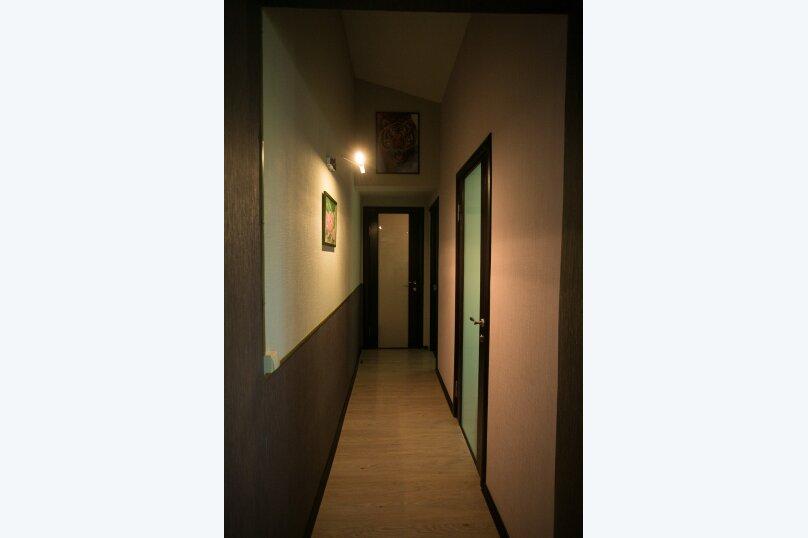 Домик-люкс в стиле бунгало, 90 кв.м. на 6 человек, 2 спальни, Демаки, 12, Нижний Новгород - Фотография 5