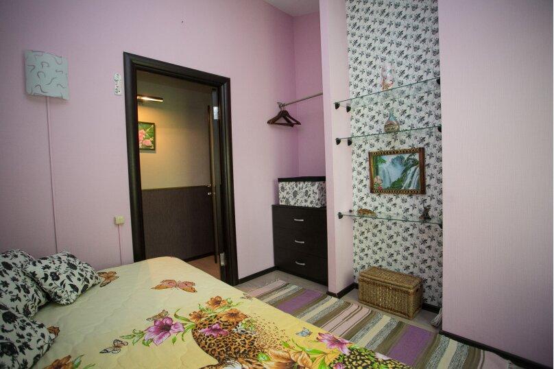Домик-люкс в стиле бунгало, 90 кв.м. на 6 человек, 2 спальни, Демаки, 12, Нижний Новгород - Фотография 6