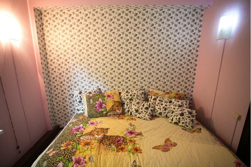 Домик-люкс в стиле бунгало, 90 кв.м. на 6 человек, 2 спальни, Демаки, 12, Нижний Новгород - Фотография 7