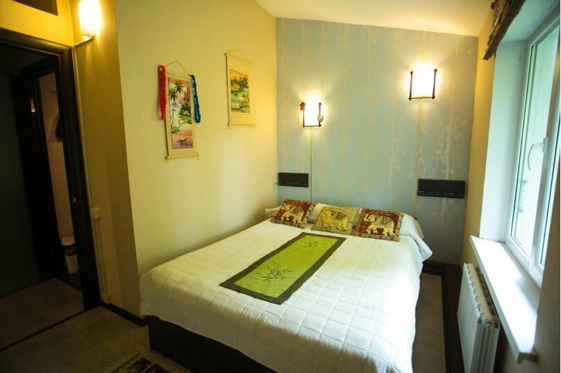 Домик-люкс в стиле бунгало, 90 кв.м. на 6 человек, 2 спальни, Демаки, 12, Нижний Новгород - Фотография 8
