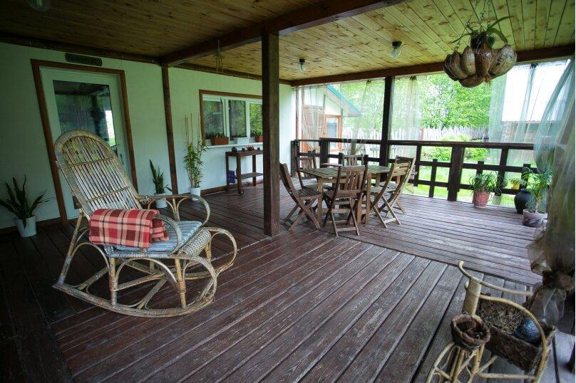 Домик-люкс в стиле бунгало, 90 кв.м. на 6 человек, 2 спальни, Демаки, 12, Нижний Новгород - Фотография 13