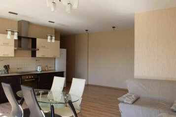 3-комн. квартира, 96 кв.м. на 4 человека, Омеловая, Красная Поляна - Фотография 3