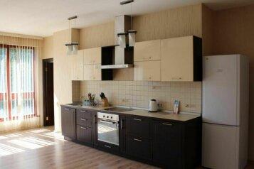 3-комн. квартира, 96 кв.м. на 4 человека, Омеловая, Красная Поляна - Фотография 4