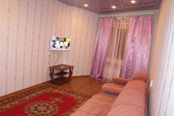 3-комн. квартира, 65 кв.м. на 6 человек, Олимпийская , Кировск - Фотография 3
