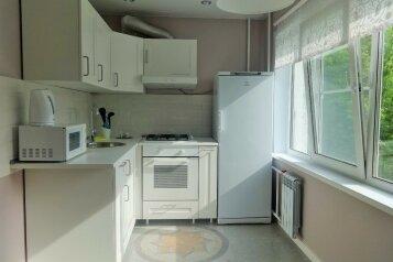 1-комн. квартира, 34 кв.м. на 4 человека, 85-й квартал, Ангарск - Фотография 2