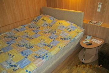 1-комн. квартира, 27 кв.м. на 6 человек, Брусничная улица, 56, Белокуриха - Фотография 2