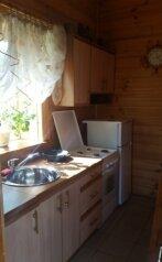 Островной дом, 100 кв.м. на 6 человек, д. Светлица, Осташков - Фотография 2