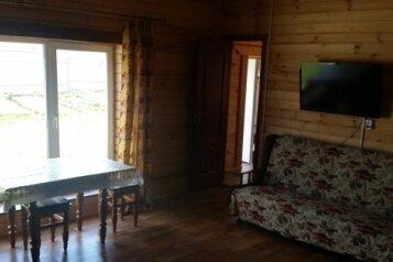 Островной дом, 100 кв.м. на 6 человек, д. Светлица, Осташков - Фотография 3