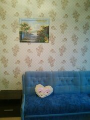 1-комн. квартира, 34 кв.м. на 4 человека, улица Лихачева, 4А, Ульяновск - Фотография 3