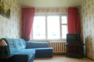 1-комн. квартира, 34 кв.м. на 4 человека, улица Лихачева, 4А, Ульяновск - Фотография 1