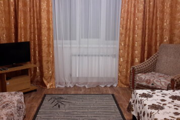 1-комн. квартира, 43 кв.м. на 4 человека, строителей, Дивеево - Фотография 2