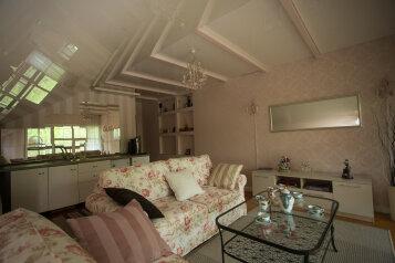 Загородный коттедж , 400 кв.м. на 20 человек, 6 спален, д. Демаки, Нижегородский район, Нижний Новгород - Фотография 1