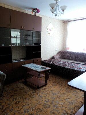 1-комн. квартира, 32 кв.м. на 3 человека, Олимпийская, 19, Кировск - Фотография 1