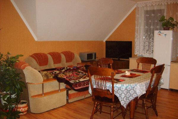 Дом, 160 кв.м. на 14 человек, 4 спальни