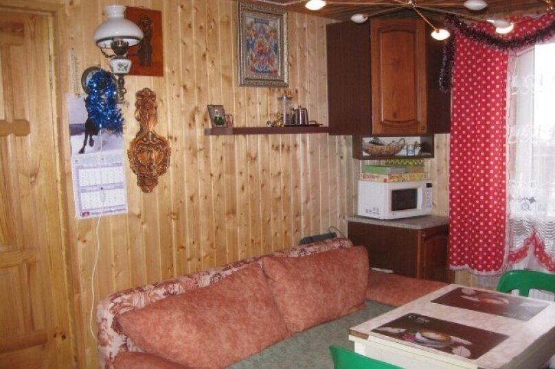 Дом, 50 кв.м. на 6 человек, новая, 3 , Новомосковск - Фотография 4