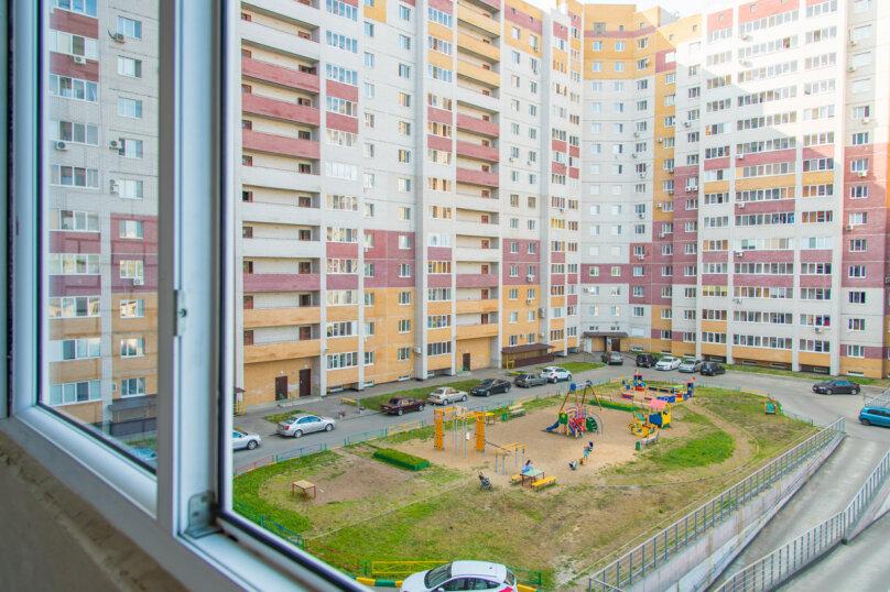 2-комн. квартира, 71 кв.м. на 6 человек, Ягодинская улица, 25, Казань - Фотография 11