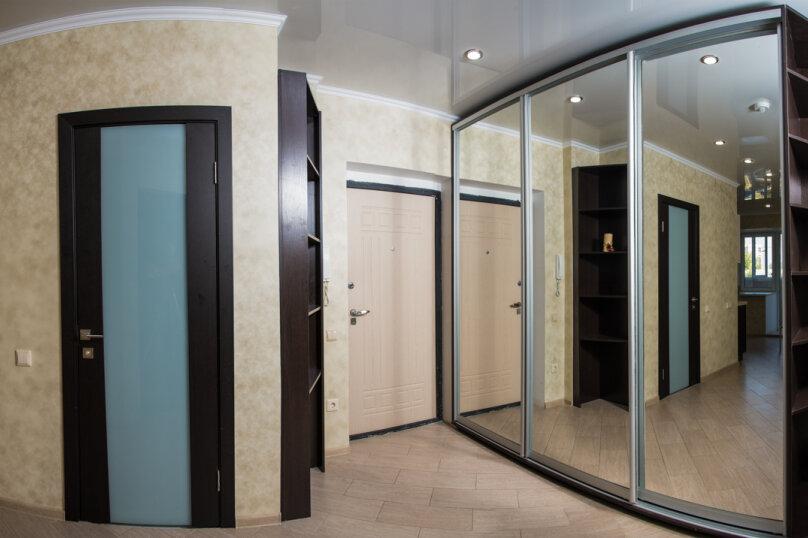 2-комн. квартира, 71 кв.м. на 6 человек, Ягодинская улица, 25, Казань - Фотография 17