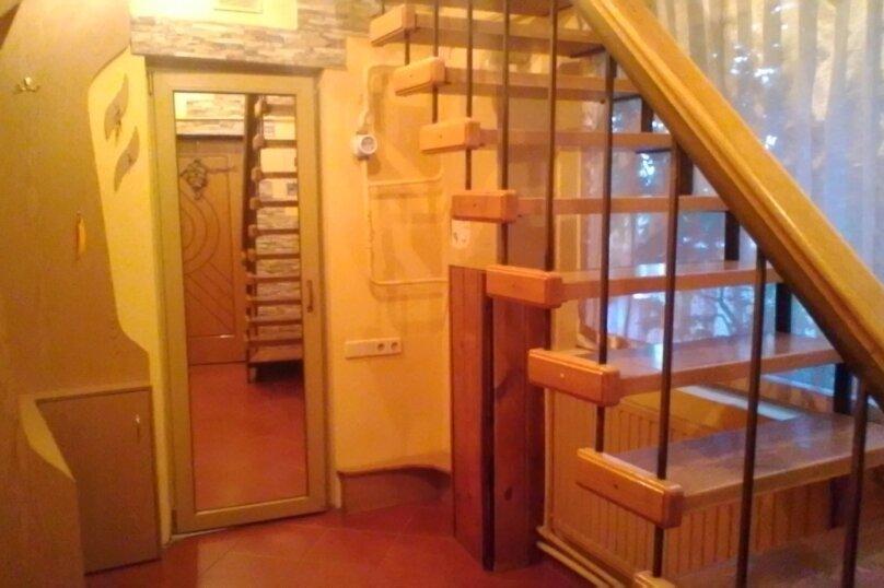 Коттедж в центре города, 60 кв.м. на 3 человека, 1 спальня, улица Дмитриева, 9, Ялта - Фотография 5