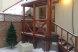 Бунгало ,10 чел, до ГЛЦ 600 метров, 110 кв.м. на 9 человек, 3 спальни, ул. Курортная, 65, Банное - Фотография 5