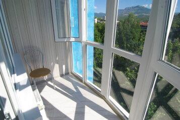 Аппартаменты с видом на море, Ревкомовский переулок на 1 номер - Фотография 3