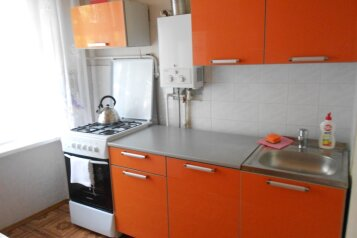 1-комн. квартира, 36 кв.м. на 4 человека, улица Грибоедова, 15, Геленджик - Фотография 3