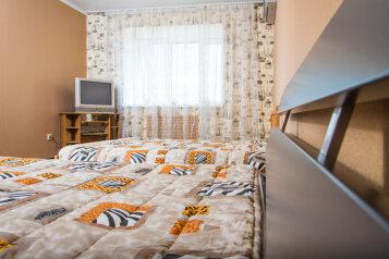 2-комн. квартира, 71 кв.м. на 6 человек, Ягодинская улица, Казань - Фотография 4