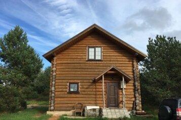 Дом в деревне, 90 кв.м. на 7 человек, д. Новый Бор, 13, Торопец - Фотография 1