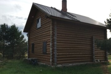 Дом в деревне, 90 кв.м. на 7 человек, д. Новый Бор, 13, Торопец - Фотография 2