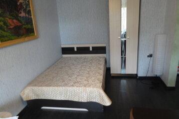 1-комн. квартира, 32 кв.м. на 4 человека, Стратилатовская улица, 12, Великий Новгород - Фотография 1