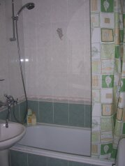 1-комн. квартира, 32 кв.м. на 3 человека, Мукомольный переулок, 4А, Ярославль - Фотография 1