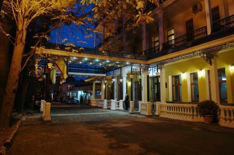 """Гостиница """"Палас"""", улица Чехова, 8 на 37 номеров - Фотография 4"""
