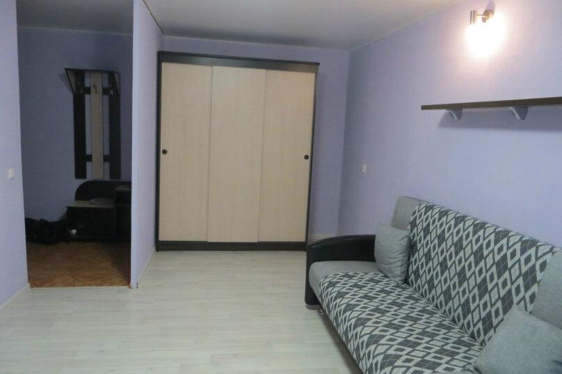 1-комн. квартира, 31 кв.м. на 2 человека, проспект Карла Маркса, 30, Омск - Фотография 5