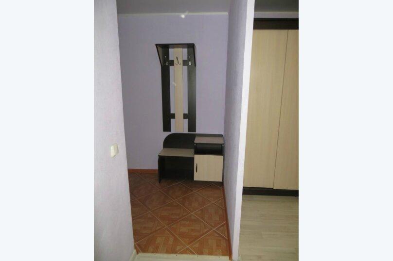 1-комн. квартира, 31 кв.м. на 2 человека, проспект Карла Маркса, 30, Омск - Фотография 10