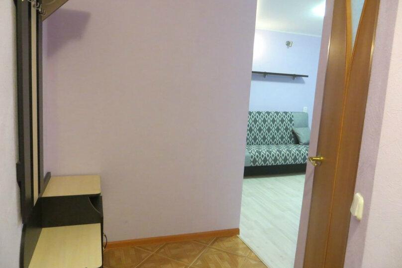1-комн. квартира, 31 кв.м. на 2 человека, проспект Карла Маркса, 30, Омск - Фотография 11