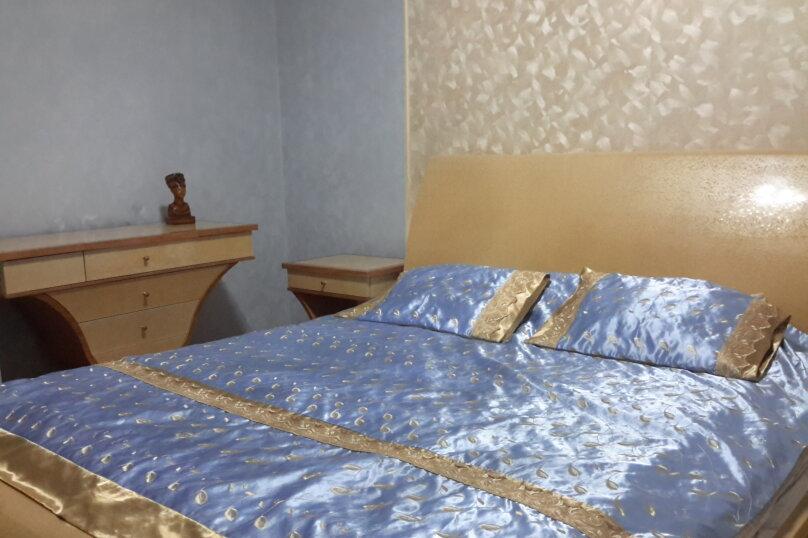 Шикарный большой дом, 250 кв.м. на 10 человек, 4 спальни, Станционная улица, 2, Феодосия - Фотография 13