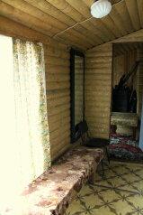 Дом для отпуска эконом-класса, 100 кв.м. на 9 человек, 3 спальни, Сигнаволокская, Пряжа - Фотография 3
