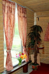 Дом для отпуска эконом-класса, 100 кв.м. на 9 человек, 3 спальни, Сигнаволокская, Пряжа - Фотография 4
