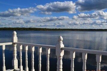 Дом на берегу озера, 160 кв.м. на 12 человек, Тормосово-Комарно, Удомля - Фотография 2