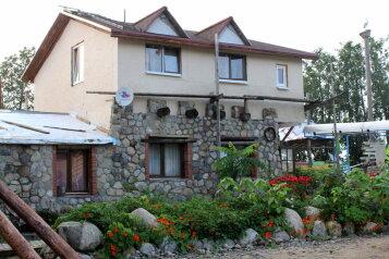 Дом для отпуска  на 13 человек, 5 спален, Сигнаволокская, Пряжа - Фотография 1