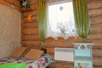 Дом для отпуска, 200 кв.м. на 17 человек, 6 спален, Сигнаволокская, Пряжа - Фотография 2