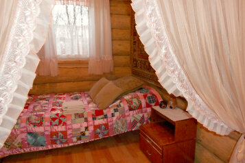 Дом для отпуска, 200 кв.м. на 17 человек, 6 спален, Сигнаволокская, Пряжа - Фотография 3