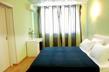 2-комн. квартира, 52 кв.м. на 3 человека, проспект Ленина, Тула - Фотография 2