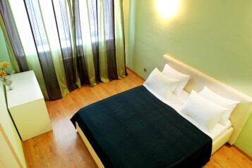 2-комн. квартира, 52 кв.м. на 3 человека, проспект Ленина, Тула - Фотография 3