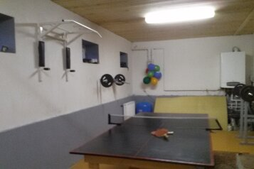 Загородный коттедж, 140 кв.м. на 15 человек, 4 спальни, Народная, Обнинск - Фотография 4