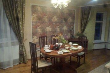 Загородный коттедж, 140 кв.м. на 15 человек, 4 спальни, Народная, Обнинск - Фотография 1