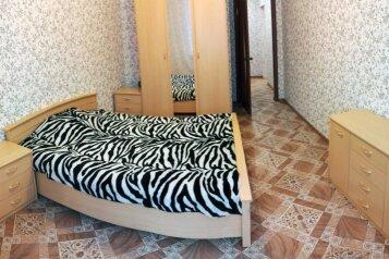 2-комн. квартира, 45 кв.м. на 4 человека, улица Маршала Жукова, 91, Омск - Фотография 2